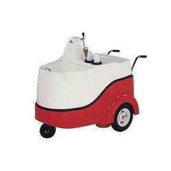 Draft Beer Cart