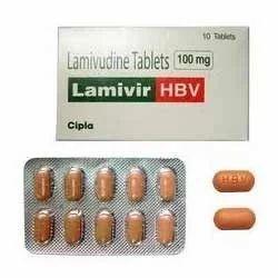 Lamivudine Tablets