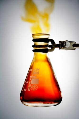 Chemical Properties Of Co Gas