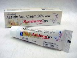 Aziderm Cream - 20 % (15gm)
