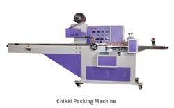 Chikki Packaging Machine