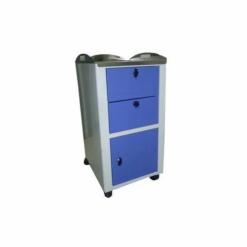 Hospital Bedside Lockers Manufacturer from Delhi