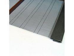 Harp Type Screens