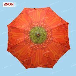 Pretty Umbrellas