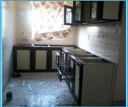 Kitchen Cabinets In Jalandhar Punjab India Indiamart