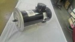 0.5HP 1500RPM 24/180V PMDC Motors