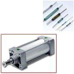 Reed Switches for Pneumatic Cylinders