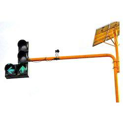 Wireless Traffic Signals Controller