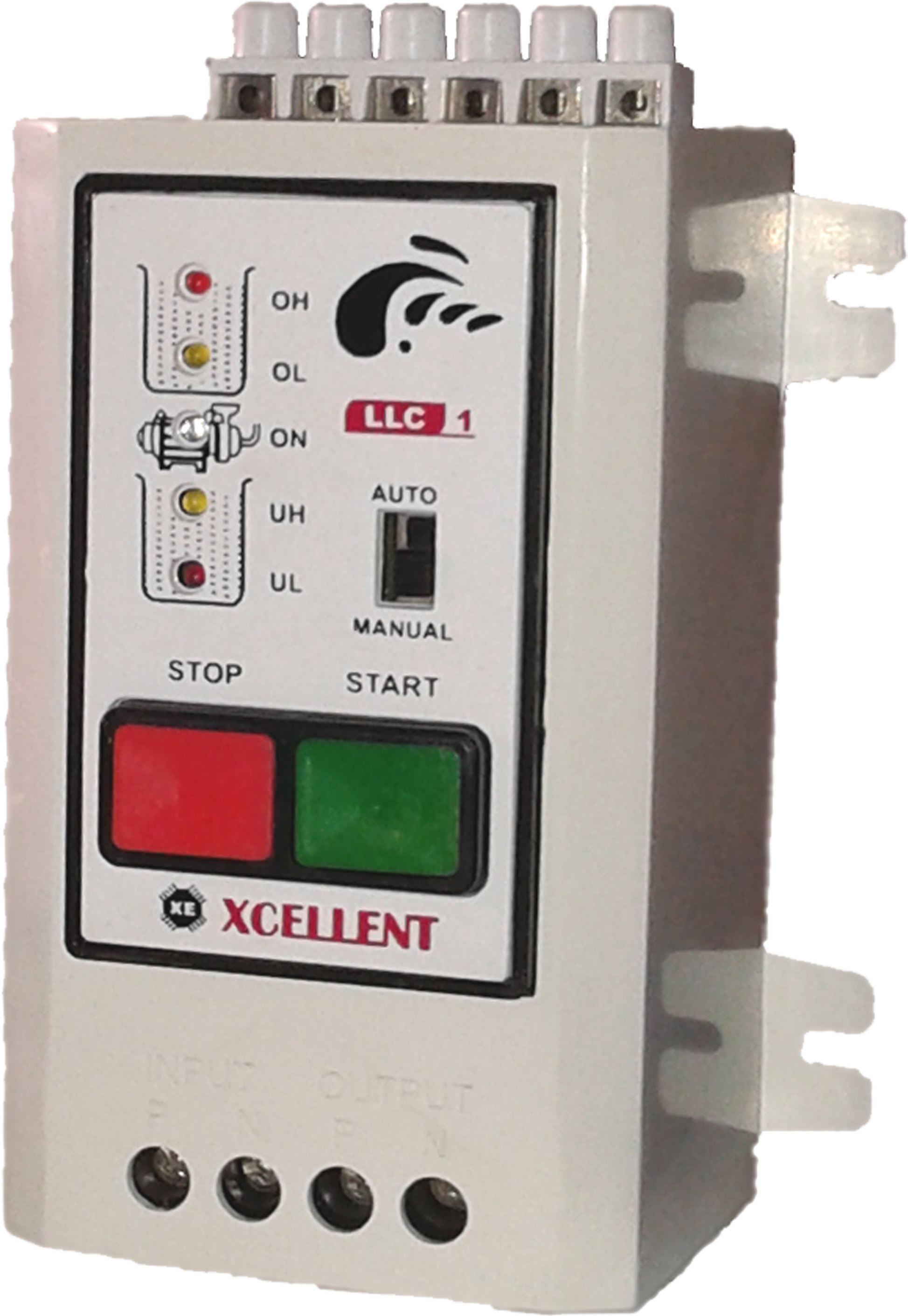 Electrical Automatic Water Level Controller Manufacturer From Indicator Electronic Circuit That Uses A 7segment Display