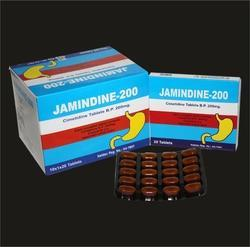 Jamindine (Cimetidine) Tablets BP 200 mg