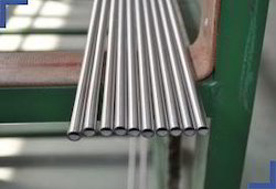 Stainless Steel 310H Instrumentation Tubes
