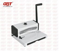 WR 9029A Wiro Binding Machine