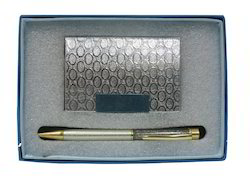 2 in 1 Silver Gift Set