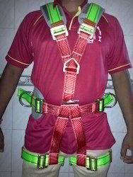 Full Body Window Cleaning Belt