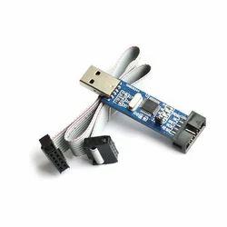 USB ISP Programmer ATMEL AVR AT Mega AT Tiny  51AVR Board SP