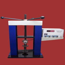 Auto Digital Spring Testing Machine