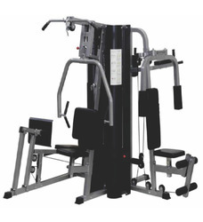 Multi Gym 2 Stack 4 Station