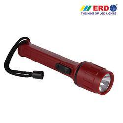 LED Torch LP-607 Switch