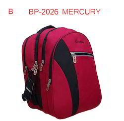 C 2026 Mercury Backpack