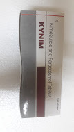Nimesulide 100mg Paracetamol 500mg Tablets