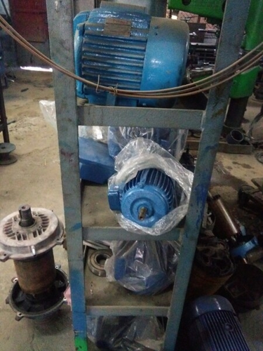 Exporter Of Torque Motors Special Electric Motors By Primco Machine Tools New Delhi