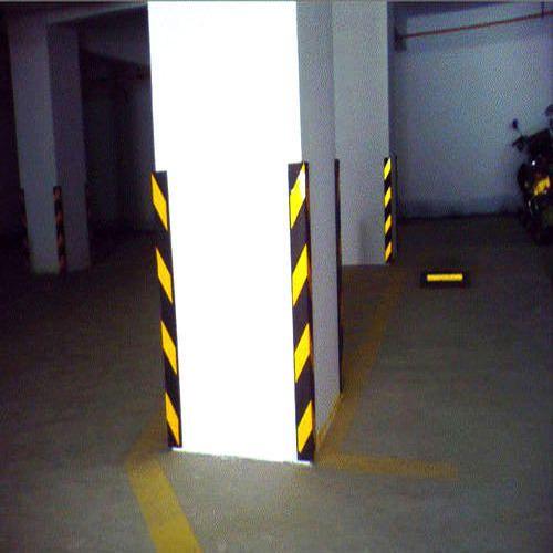 Rubber Corner Guard