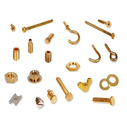 Paper Industry Brass Fasteners