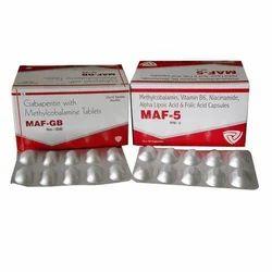 Pharma Franchise in Begusarai