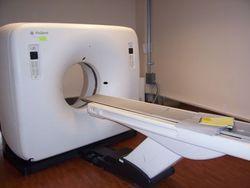 CT Machine - Single Slice