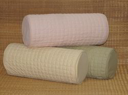 Quilted Bolster
