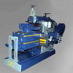 V Belt Drive Shaper Machine