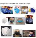 Respiratory Masks and its Wide range