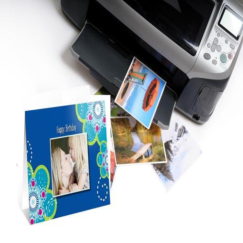 Birthday Card Printing Service In India