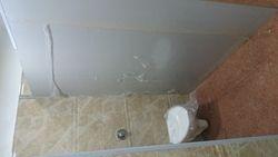 Under Customisation Bat Laminate Mall Washroom