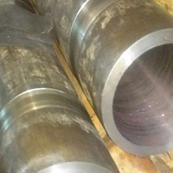 Honed and Hard Chromium Plated Steel Tube