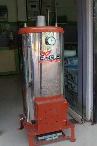 Water Heater - Eagle Mass Boiler Wholesaler from Kanhangad