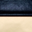 Leather PU Crush Fabric