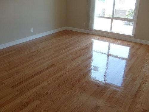 Wooden Flooring High Gloss Wooden Flooring Wholesale Trader From