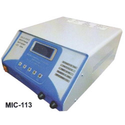 Shortwave Diathermy Solid State Swd 250 Watts Lcd Model