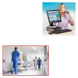 Spirousb Spirometer for Hospital