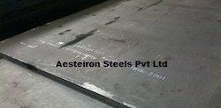 UNI 7070/ Fe 320 Steel Plates