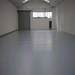 Light Duty Epoxy Floor Coating