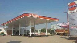 Petrol Pump Consultant