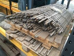 Hastelloy C22 Scrap/ C22 Plates Scrap/ C22 Solid Scrap