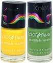 Color Fever Nail Lacquer