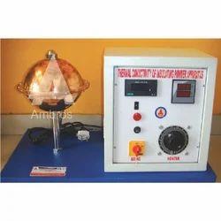 Thermal Conductivity Insulating Apparatus
