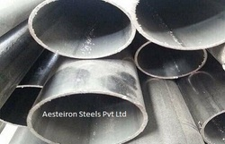 ASTM A778 Gr 201 Round Welded Tube