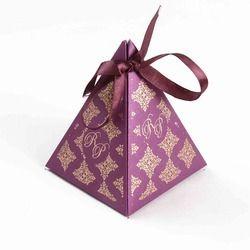 Wedding Gift Boxes Mumbai : Wedding Favor Boxes in Mumbai, Maharashtra, India - IndiaMART