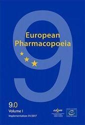 The European Pharmacopoeia 9.0