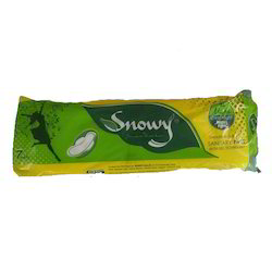 Snowy XL Maxi Pads